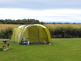 Brook Farm Campsite